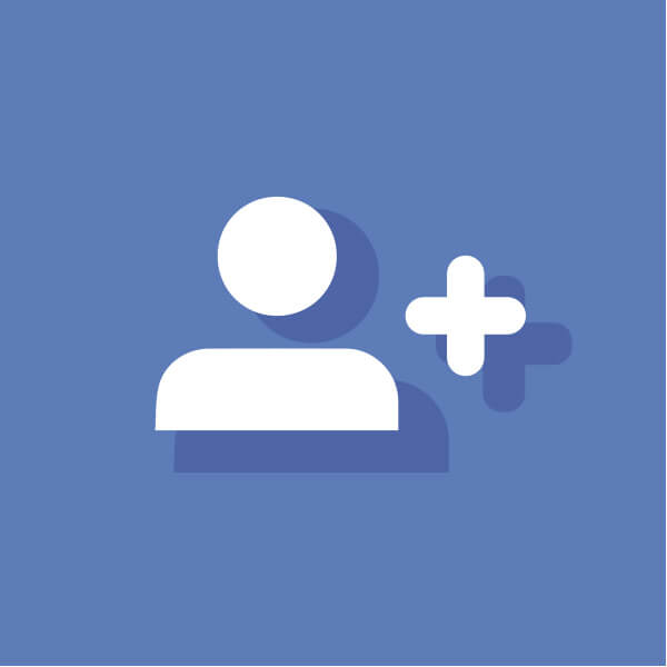Seguidores en Facebook