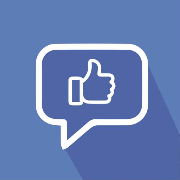 Likes para publicaciones Facebook